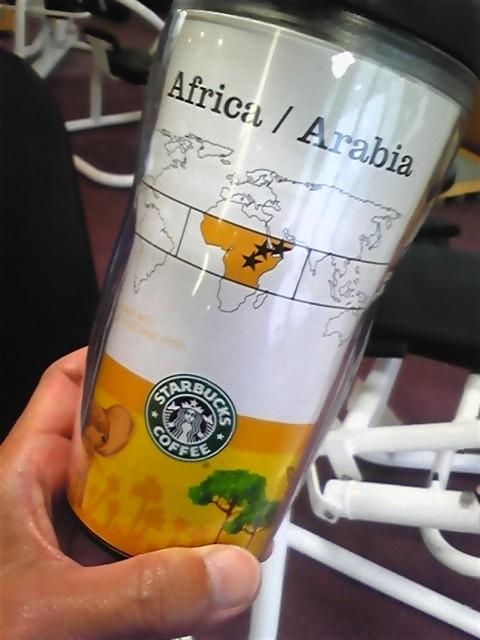 コーヒーブレイク・・